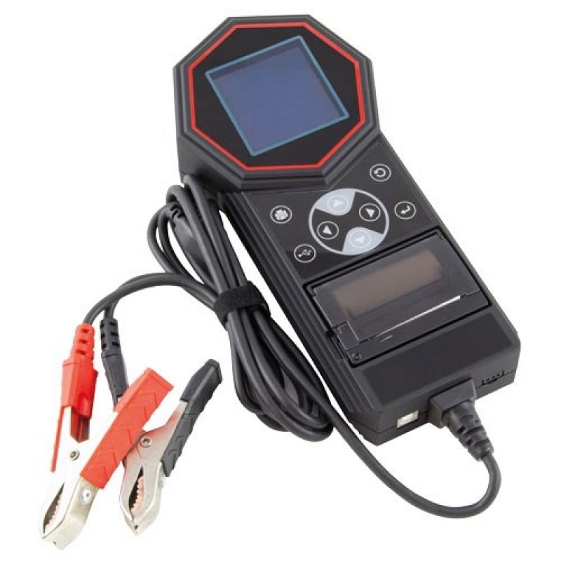 SIP 03568 T11 12/24v Battery Tester & Analyzer