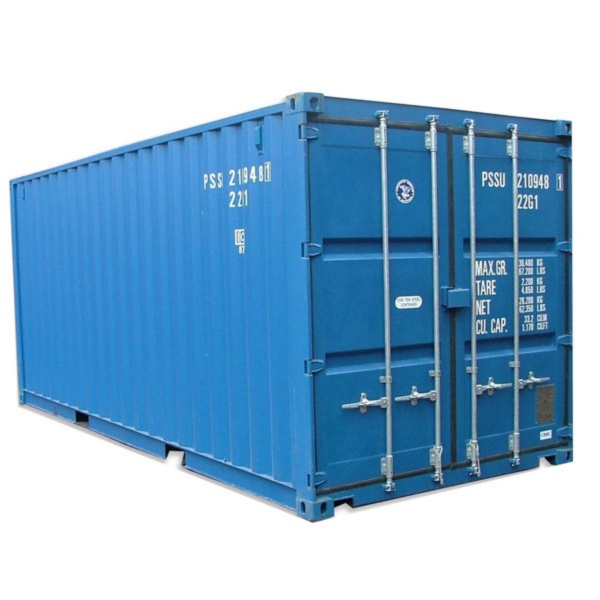 Shipping/Secure Containers